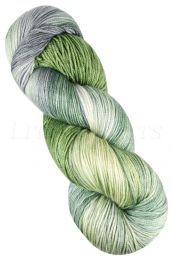 Fleece Artist Limited Edition Heidi Hand Dyed - Peridot