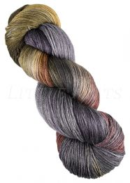 Fleece Artist Limited Edition Heidi Hand Dyed - Pewter
