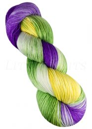 Fleece Artist Limited Edition Heidi Hand Dyed - Snow Crocus