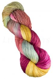 Fleece Artist Limited Edition Heidi Hand Dyed - Sugar Plum