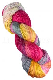 Fleece Artist Limited Edition Heidi Hand Dyed - Turkish Delight