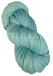!Fly Designs Flying Sheep - Blue Frost - Blue Face Leicester - 8 OUNCE HANK!