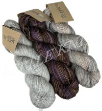 Madeline Tosh Merino Light Mixed Bag Sale - Color #144 (3 Skeins)