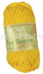 Nova Plus Four Seasons Cotton - Daffodil (Color #05)