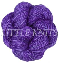 Tosh Merino Light - French Lilac - One of a kind
