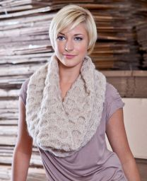 Berroco Cirrus - Gawler - FREE PATTERN LINK TO DOWNLOAD IN DESCRIPTION (No Need to add to Cart)