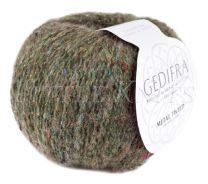 Gedifra Metal Tweed - Grass (Color #760)