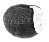 Gedifra Soffio - Silver (Color #605)