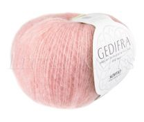 Gedifra Soffio - Peach (Color #611)