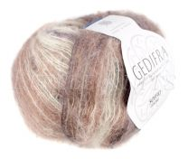 Gedifra Soffio Colore - Chocolate Swirl (Color #652)