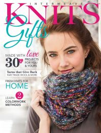 Interweave Knits Gifts 2014