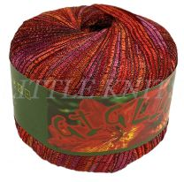 Knitting Fever Giglio - Rust (Color #33) - FULL BAG SALE (5 Skeins)