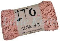 ITO Gima 8.5 - Smoke Pink (Color #002)