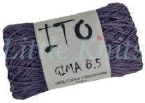 ITO Gima 8.5 - Blackberry (Color #005)