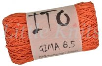 ITO Gima 8.5 - Carrot (Color #009)