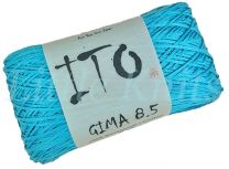 ITO Gima 8.5 - Blue Bird (Color #020)