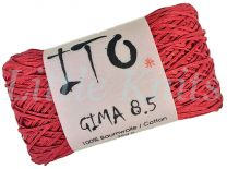ITO Gima 8.5 - Red (Color #601)