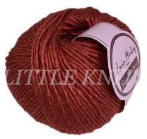 Louisa Harding Grace Silk & Wool - Sunset Russet Brown-Red (Color #40) - FULL BAG SALE (5 Skeins)