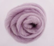 Kraemer Mauch Chunky Roving - Grape (Color #R1025)