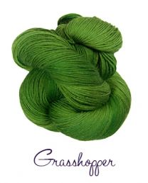 Lorna's Laces Shepherd Worsted - Grasshopper