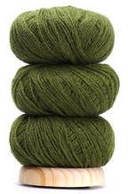 Geilsk Thin Wool - I Like Turtles (Color #08)