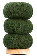 Geilsk Thin Wool - Forest Adventure (Color #19)