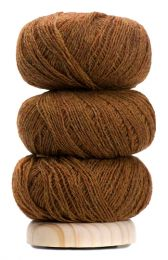 Geilsk Thin Wool - Spice (Color #22)