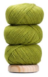 Geilsk Thin Wool - Wicked (Color #26)