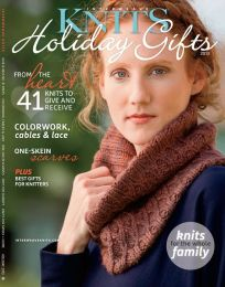 2013 Holiday Gifts - Interweave Knits