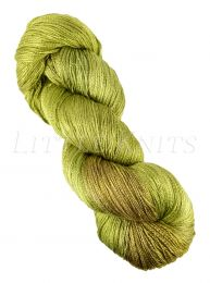 Handmaiden Sea Lace - Moss