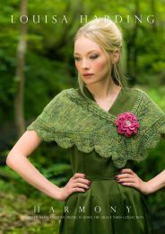 Harmony by Louisa Harding - Grace Silk and Wool Patterns