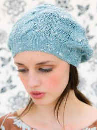 !Louisa Harding Book -  Absinthe - Hat Pattern