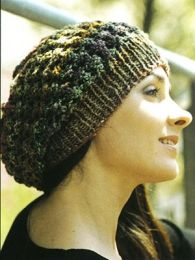 Kogarashi Hat (Included in Noro the World of Nature 28)