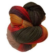 Lorna's Laces Honor - Hawthorne