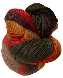 Lorna's Laces Solemate - Hawthorne