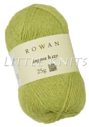 Rowan Angora Haze - Hug (Color #524)