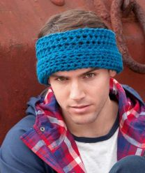 Crochet Headband (Purchase ONLY ONE COPY to get all the patterns from SMC Inspiration - 74)