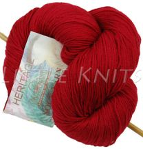 Cascade Heritage - Red (Color #5607)