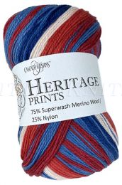 Cascade Heritage Prints - Chicago Stripe (Color #67)
