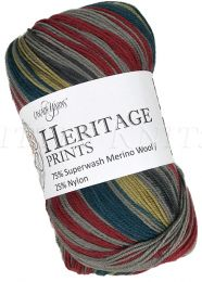 Cascade Heritage Prints - Prep Stripe (Color #71)