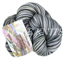 Cascade Heritage Paints - Graphite with Hints of Soft Lilac (Color #9921)