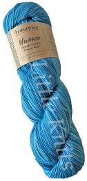 Araucania Huasco - Teal Dreams (Color #104A) - Gorgeous Color Line