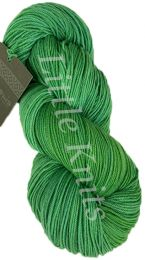 Araucania Huasco - Green Dream (Color #123) - Photo doesn't do justice to this beautiful color line