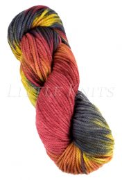 Araucania Huasco Chunky - Midnight Bonfire (Color #05)