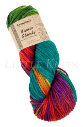 Araucania Huasco Chunky - Tropic Bloom (Color #14)