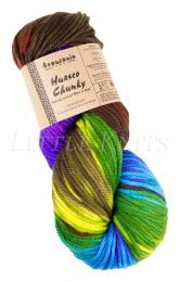 Araucania Huasco Chunky - Rainforest Sunset (Color #16)