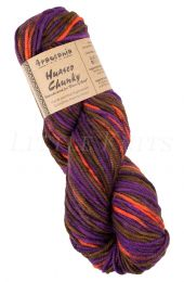 Araucania Huasco Chunky - Violet Hill (Color #18)