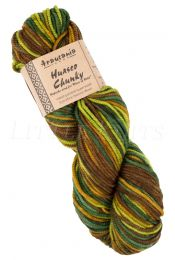 Araucania Huasco Chunky - Grizzly Woods (Color #19)