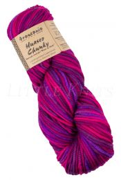 Araucania Huasco Chunky - Wineville (Color #20)