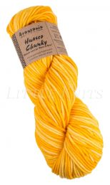 Araucania Huasco Chunky - Sunflower (Color #121)